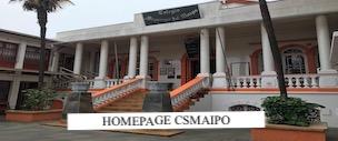 HOMEPAGE CSMAIPO
