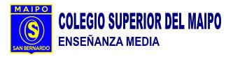 Media.csmaipo.cl Logo