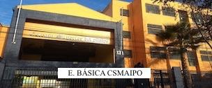 E. BÁSICA CSMAIPO